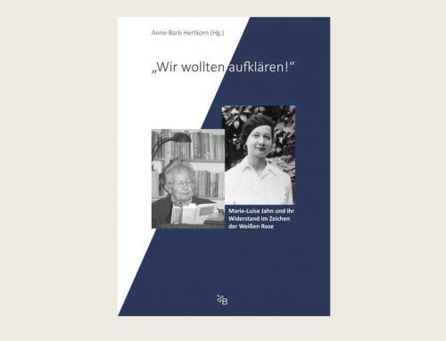 Buchpräsentation in Bad Tölz
